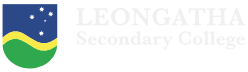 Leongatha Secondary College logo