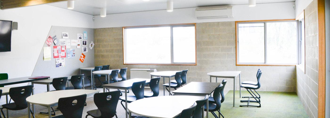 Builing-C-Junior-School-classroom