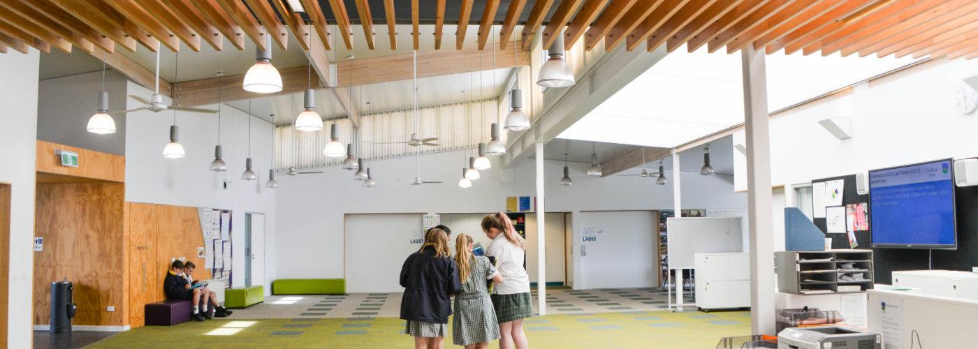 Builing-C-Junior-School-foyer