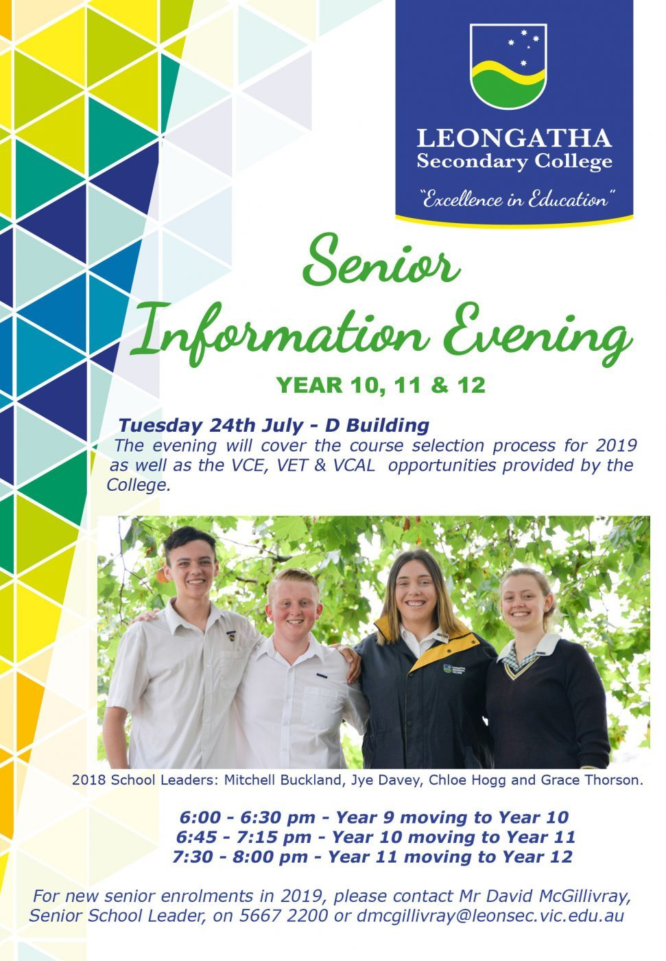 Senior-Info-advert-2018